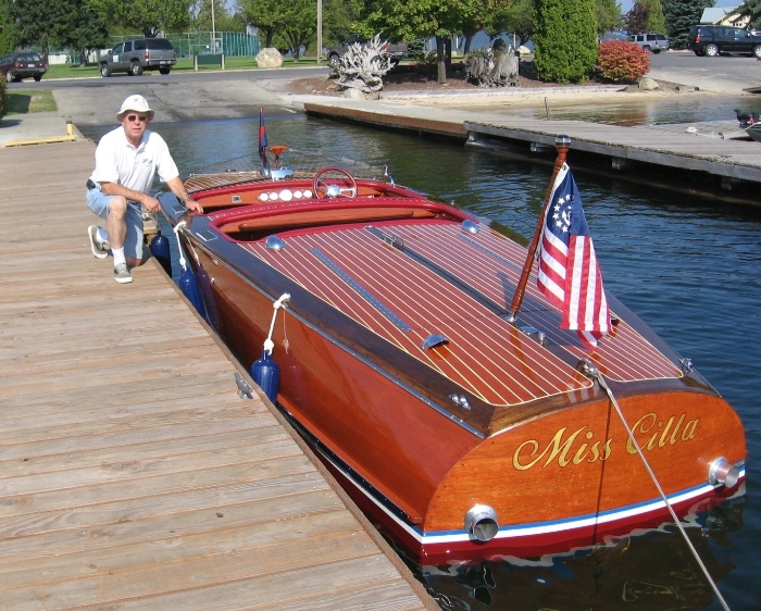 Glen L Marine : Barrelback design boatbuilders site on glen l