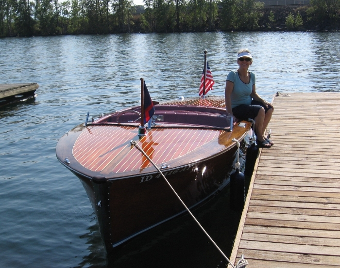 Barrelback Design - Boatbuilders Site on Glen-L.com