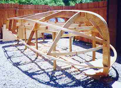 Awards are Given–You Win! - Boatbuilders Site on Glen-L.com