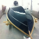 thumbs 001 console skiff as built by chris prier Console Skiff Design