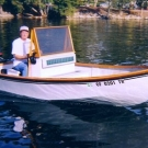 thumbs pic365h Console Skiff Design