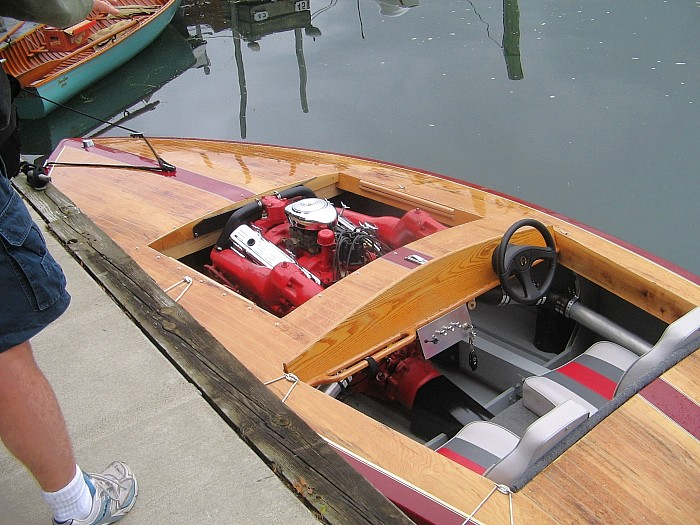 Cracker Box Design | Boatbuilders Site on Glen-L.com