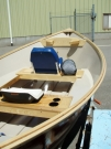 Glen-L Driftboat as built by Mark Mariano, Jr. - 026