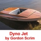 Dyno-Jet by Gordon Scrim