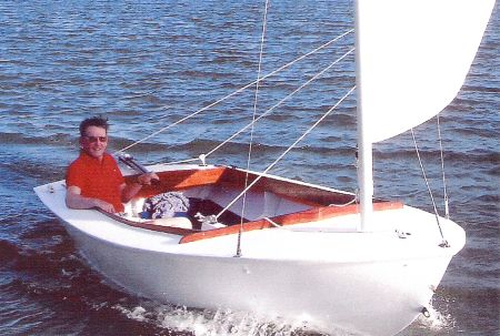 Glen-L sailboat plans