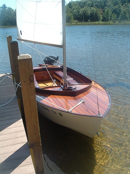 Glen-L 14 Design | Boatbuilders Site on Glen-L.com