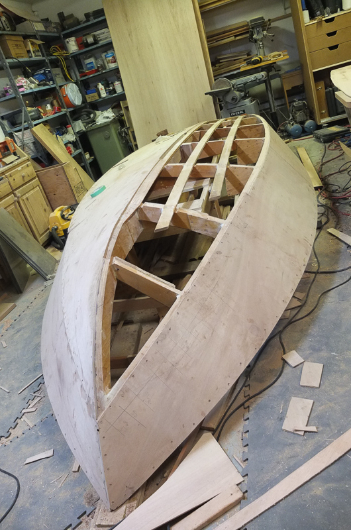 glossary of boat building terms