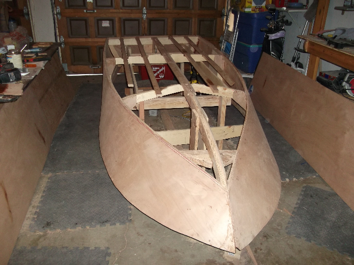 Top 10 Boat Plans - Boatbuilders Site on Glen-L.com