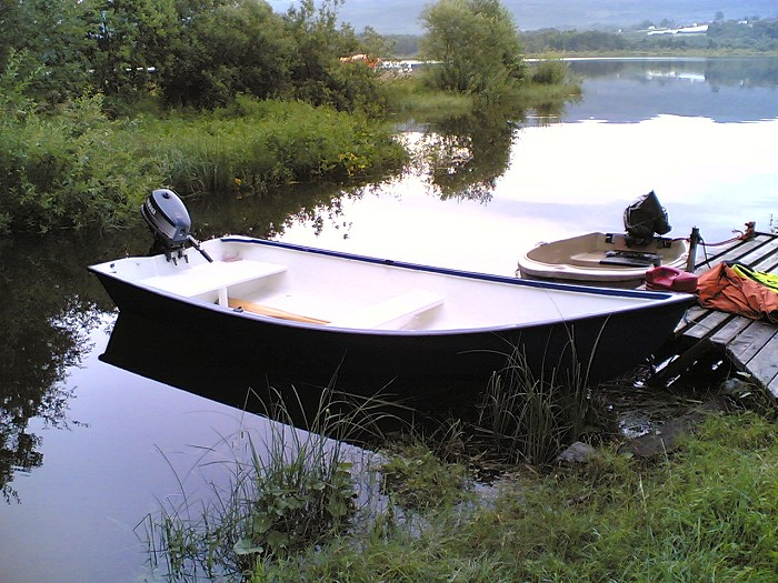 Power Skiff Design | Boatbuilders Site on Glen-L.com