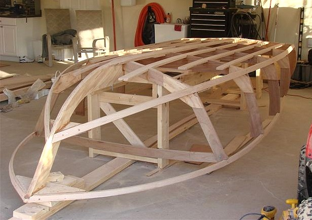 Ski Tow Design Boatbuilders Site On Glen L Com