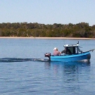 Tubby Tug by Paul and Emily Smith, Bundaberg, Queensland, Australia
