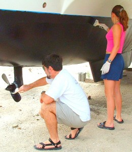 Latex Paint for Boats??? - Boatbuilders Site on Glen-L.com