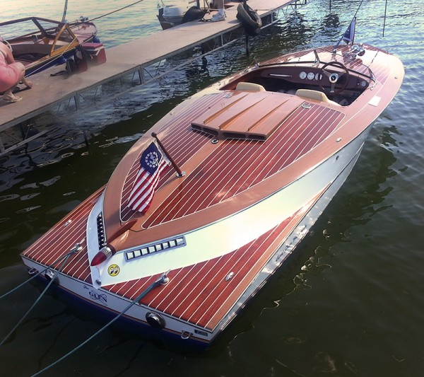 Glen L Marine : Roberta s torpedo proof boat boatbuilders site on glen l
