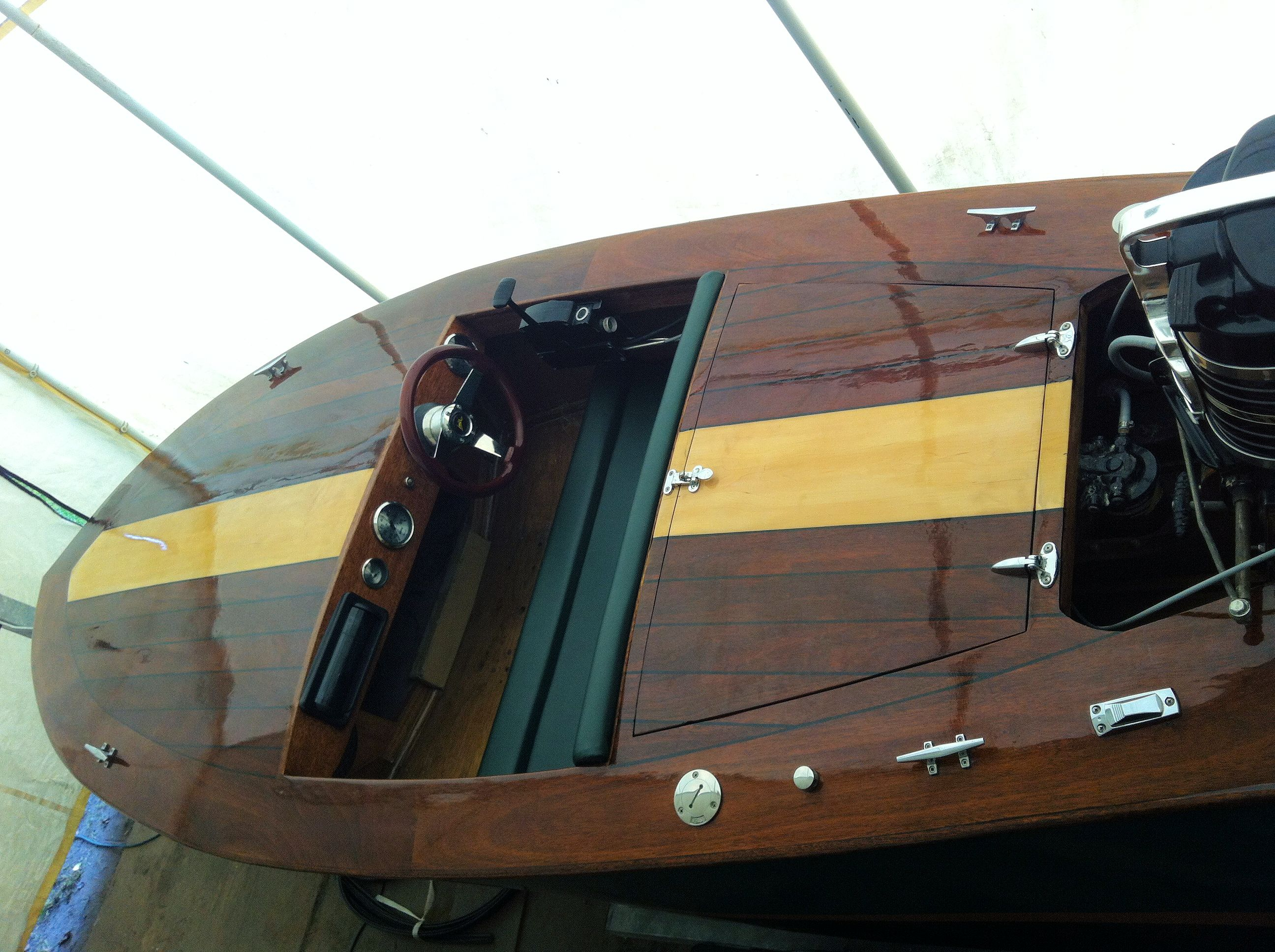 ... the Glen-L Squirt Changed My Life - Boatbuilders Site on Glen-L.com